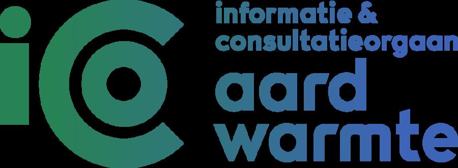 ICO Aardwarmte Logo